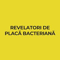 Revelatori de placa bacteriana